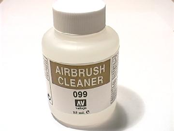 Vallejo (AVMA860) Airbrush cleaner, 85ml