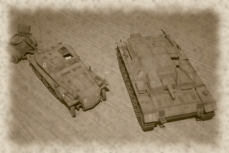 Armour/Vehicles